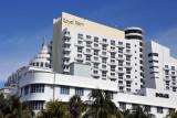 Royal Palm Hotel, Collins Avenue, Miami Beach