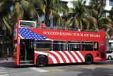 Gray Line Sightseeing Bus Tour of Miami