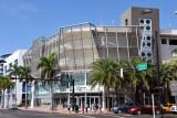 Collins Avenue at 5th Street, Miami Beach