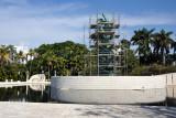 Miami Beach Holocaust Memorial undergoing renovations in 2012