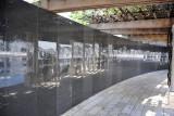 The Arbor of History - Miami Holocaust Memorial