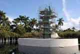 The Garden of Meditation - Miami Beach Holocaust Memorial