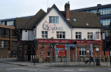 The Squirrel, Coventry