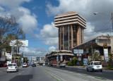Edifico El Triangulo, 7A Avenida, Guatemala City
