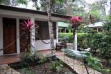 Jaguar Inn, Tikal