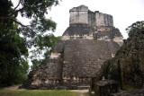 Temple on the Northern Acropolis, Tikal