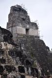 Templo I cannot be climbed