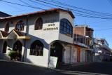 Hotel Dos Mundos - Chichicastenango