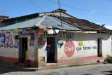 Chichicastenango is a town in the Quiché Highlands famous for its market (Sunday/Thursday)