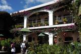 Hotel Santo Tomás, Chichicastenango