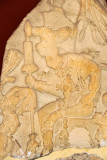 Detail of Stela 12 from Piedras Negras, 795 AD