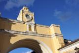 Arco de Santa Catalina, Antigua Guatemala