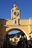 Arch of Santa Catalina