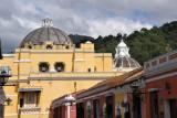 Iglesia de Nuestra Señora de la Merced, Antigua Guatemala