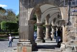 Arcade of the Palacio Del Ayuntamiento, Parque Central