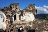 Ruins of Church of the Recollection, Antigua Guatemala