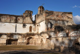 Ruins of the Convento de la Recolección, Antigua Guatemala