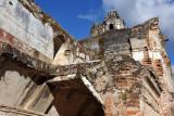 Ruins of La Recolección, Antigua Guatemala