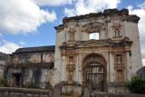 Ruins of Santa Teresa, 4a Av Nte, Antigua Guatemala
