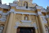Iglesia de San Pedro, 6a Calle Ote