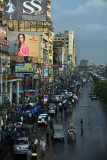 Mirpur Road, Dhaka