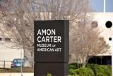 Amon Carter Museum of American Art - Fort Worth, Texas