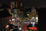 Pretoria's party central for the university crowd - Hatfield Square