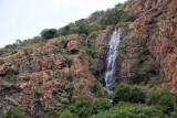 Waterfall in Magaliesberg off the R101 between Pretoria and Wonderboom