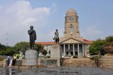Pretoria City Hall - Pretorius Square