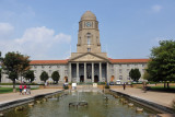 Pretoria City Hall, constructed 1931-1935