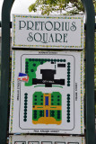 Pretorius Square