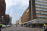 Paul Kruger Street, Central Pretoria