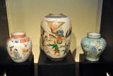 Chinese Ceramic Ware, 14-19th C.