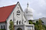 Cinnamon Gardens Baptist Church, Lipton Circle, Colombo