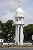 Clock Tower, Lipton Circle, Colombo