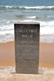 Monument - Galle Face Walk