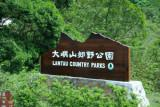 Lantau Country Parks