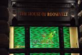 The House of Roosevelt (Rolex), the Bund