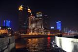 Suzhou Creek, Shanghai