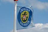 Flag of Untersee und Rhein