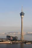Peninsular Macau - Shore