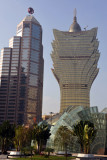 Peninsular Macau - Casino District