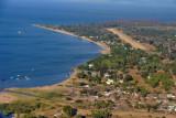 Southern Lake Malawi by Air