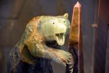 Jade bear, Calle Florida, Buenos Aires