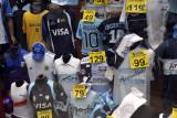 Argentina sportswear - Calle Florida, Buenos Aires