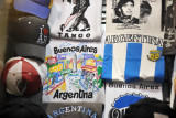 T-Shirts, Calle Florida - Buenos Aires