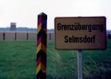 Grenzübergang Selmsdorf (near Lübeck)