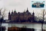 Schwerin Castle, 1987
