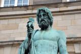 Zeus - Queen's Gate, Christiansborg