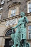 Queen's Gate, Christiansborg